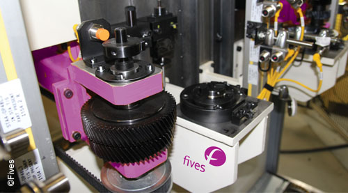 Fives Cinetic Corp test Gauge1-FIVES Fives in Automation