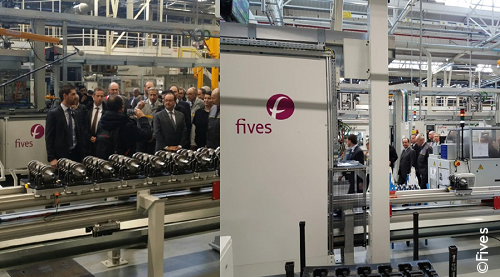 visite Hollande 2 copyright-FIVES Fives in Automation