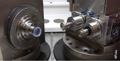 Cranfield Precision TTG-FIVES Fives in Grinding | Ultra Precision