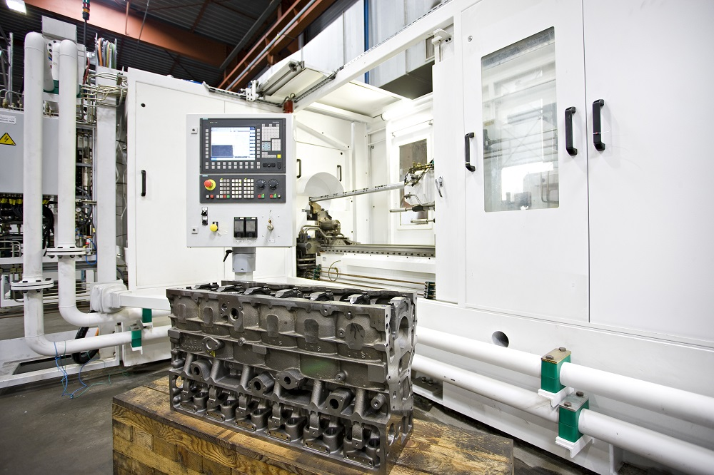 Mean-boring machinetrrt-FIVES Fives Metal Cutting-Composites