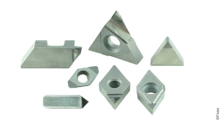 Fives cutting tools abrasives PCD inserts-FIVES Fives in Cutting Tools | Abrasives
