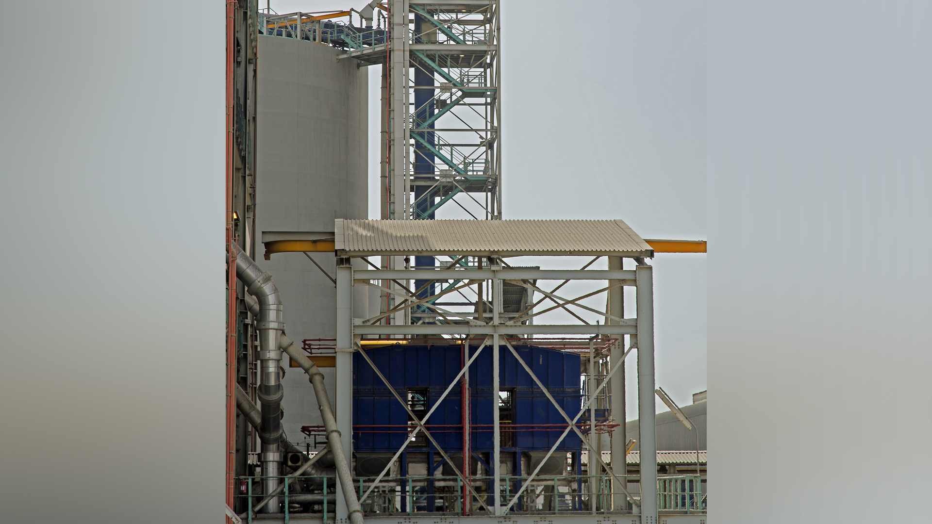 Oxidizers dry-scrubber Reactor-bag-filter baghouse fgd desulfurization NOx-control Chlorines Acid gas heavy-metals particulates-removal emission Waste-to-energy Lime-Injection-reagent oxid-FIVES