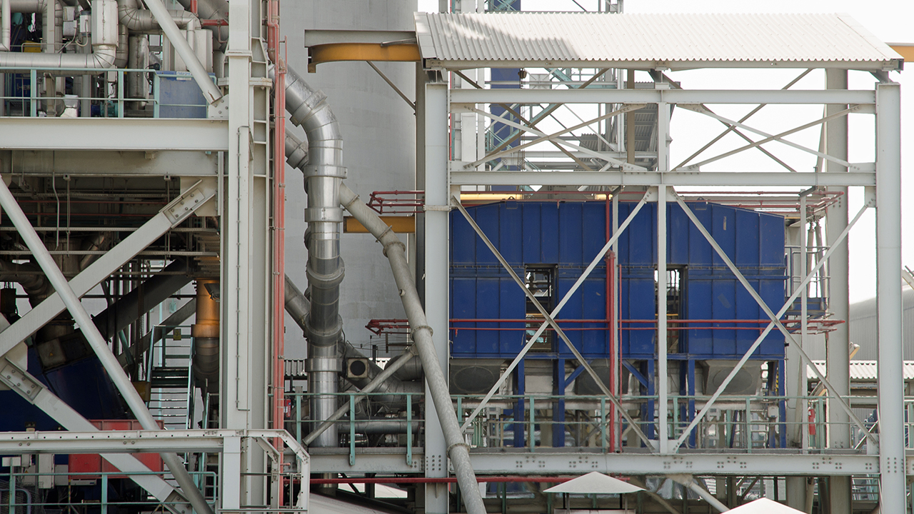 Oxidizers dry-scrubber Reactor-bag-filter baghouse fgd desulfurization NOx-control Chlorines Acid gas heavy-metals particulates-removal emission flue-gas-cleaning Lime-Injection-reagent oxid-FIVES