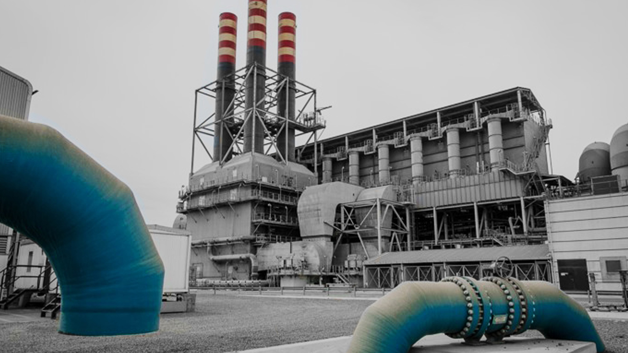 Reactor-bag-filter baghouse fgd desulfurization NOx-control Chlorine Acid-gas heavy-metals particulates-removal emission flue-gas-cleaning Waste-to-energy Lime-Injection-tars incineration Hybrid System-FIVES