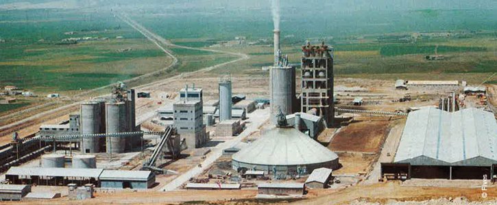 tunisia cement market Today green cement technology produces 35% of global cement, but it is forecast to grow to over 13% of the market by 2020.