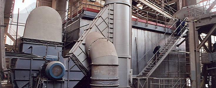 Turkish Cement Grinding Plant : Jbel oust grinding plants cimpor tunisia references
