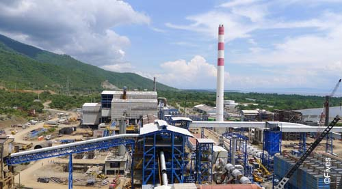 Fives Pillard News combustion system ferronickel guatemala-FIVES Fives Cement-Minerals