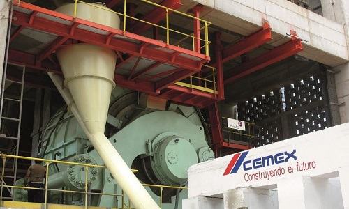 Turkish Cement Grinding Plant : Grinding plant cement fives in minerals