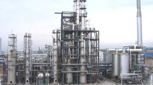 Fives Proabd Chemtec Process-FIVES Fives in Chemtec