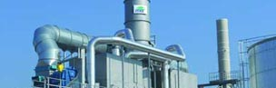 Fives ITAS Oxidizers VOC Treatment HP 2-FIVES Fives Combustion