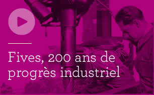encart 200 ans fr-FIVES Fives in Intralogistics