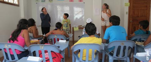 Fives Romain partnerships with humanitarian organization galapagos 2-FIVES Fives Group