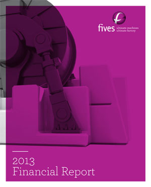 Couv Fives Financial-Report 2013 double 3-FIVES Fives Group