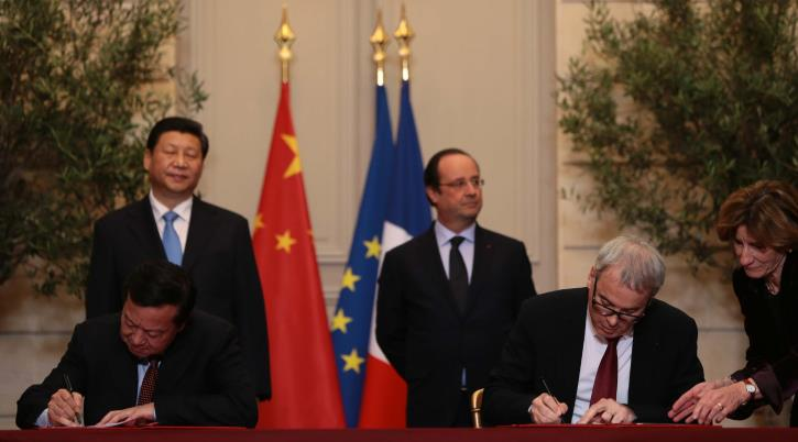 26 Mars 2014 Elysée Signature WISCO Fives Hollande (2)-FIVES Fives Group