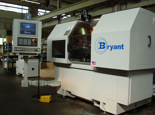 Fives acquisition Bryant grinder 1-FIVES Fives in Grinding | Ultra Precision