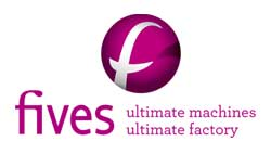Logo Fives 1-FIVES Fives Group