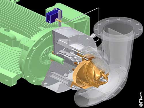 Fives Cryogenics Expertise Design and construction 1-FIVES Fives in Cryogenics   Energy