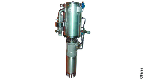 Fives Cryogenics Equipment CentrifugalPumps Cryomec VSMP-FIVES Fives Cryogenics-Energy