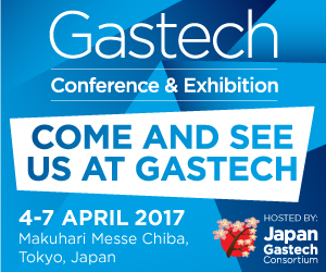 News Gastech 2017-FIVES Fives in Cryogenics | Energy
