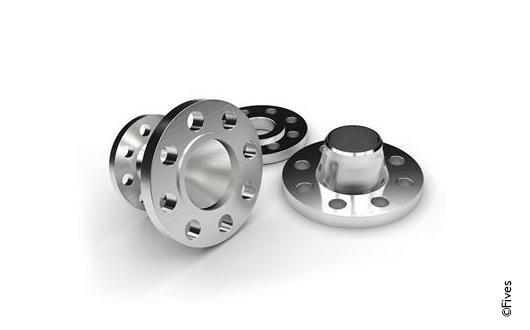 flange dreamstime Small 3-FIVES Fives in Grinding | Ultra Precision