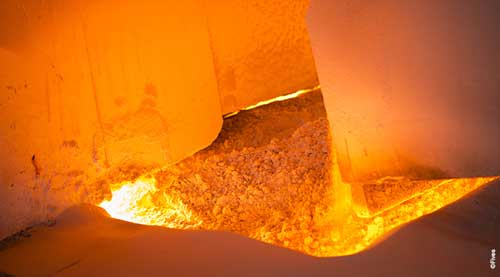 Fives Glass Batch plant A wide expertise to serve glassmakers-FIVES Fives in Glass