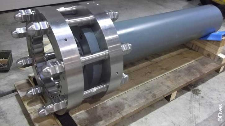 Fives manufacturing marckets chemical 2-FIVES Fives in Manufacturing