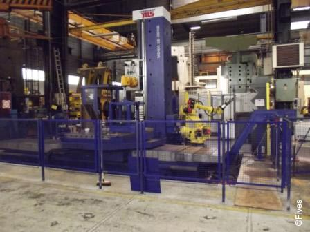 Fives manufacturing news machinery seclin-FIVES Fives Manufacturing