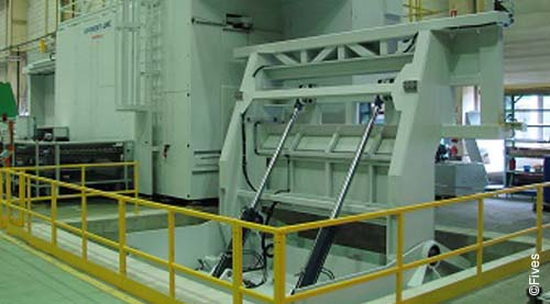 Fives metal cutting composites powermill ti 1-FIVES Fives Metal Cutting-Composites