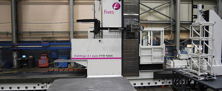 Giddings HBM FTR Web-FIVES Fives Metal Cutting-Composites