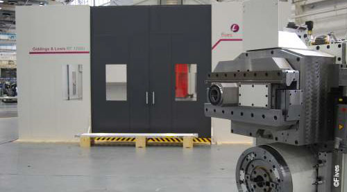 Fives Giddings Lewis HBM Integrated contouring head news2-FIVES Fives Metal Cutting-Composites
