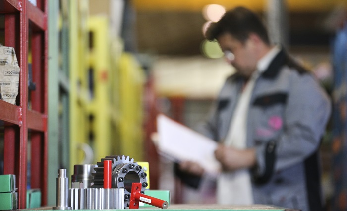 Fives Relocates MachineToolServices Solutions-FIVES