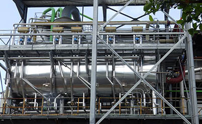 SUGAR BIOENERGY News Mise En Service Cuite Gardel WEB-FIVES Fives in Sugar | Bioenergy