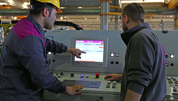 OTO mill manager