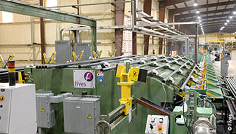 Taylor-Wilson packaging system
