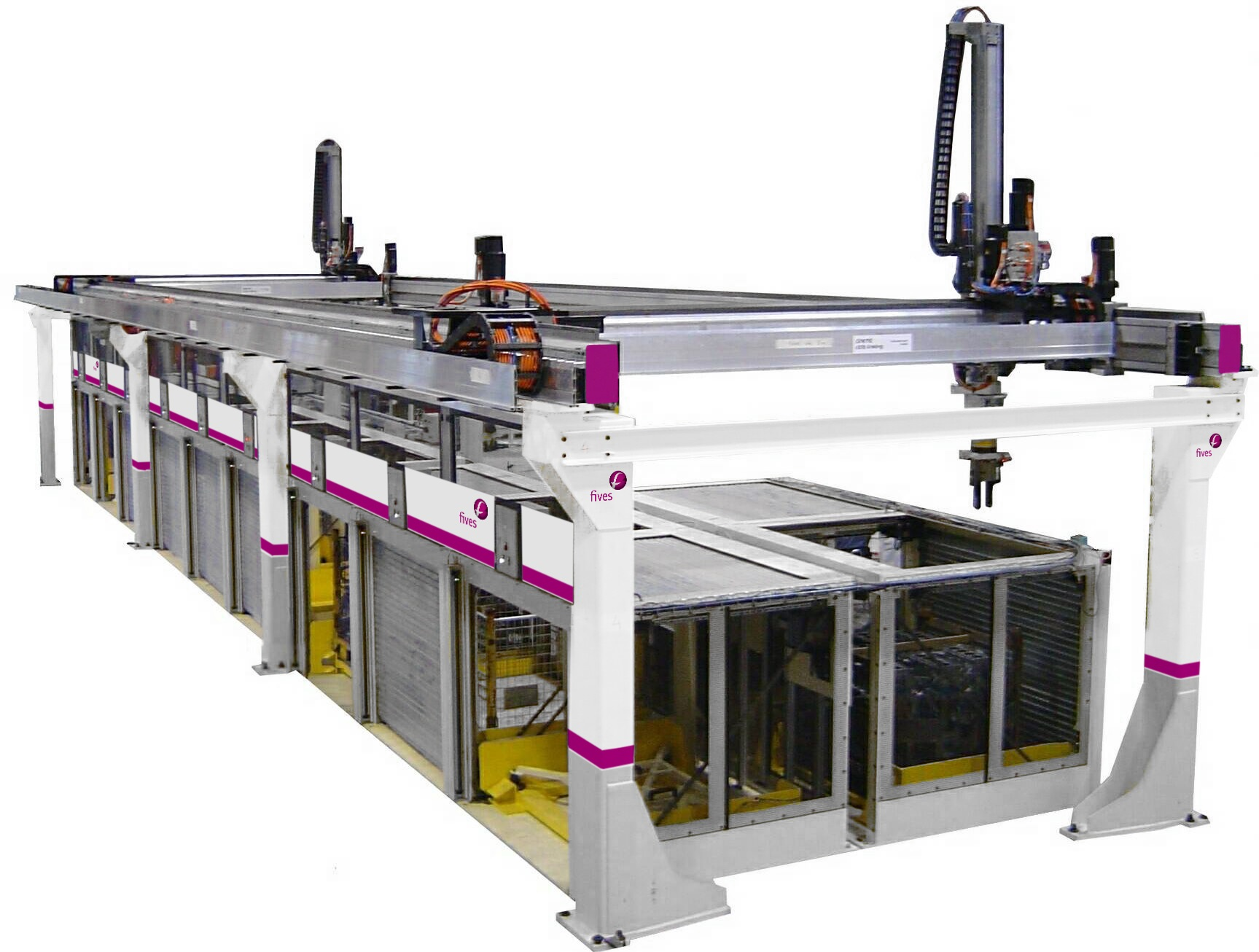 Web Automation FG 180X 3axis-PROPRE-FIVES