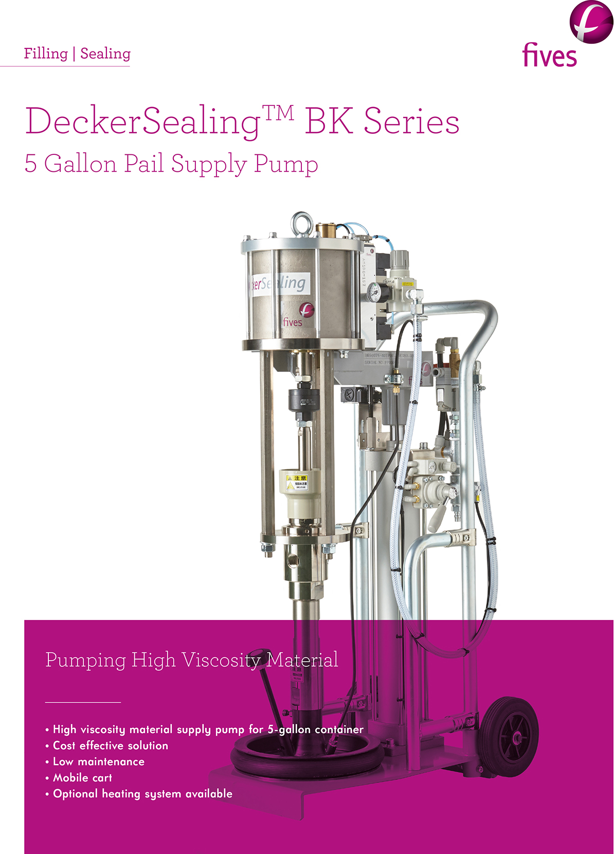 Download-FIVES SEALING 5GallonPailSupplyPump-FIVES