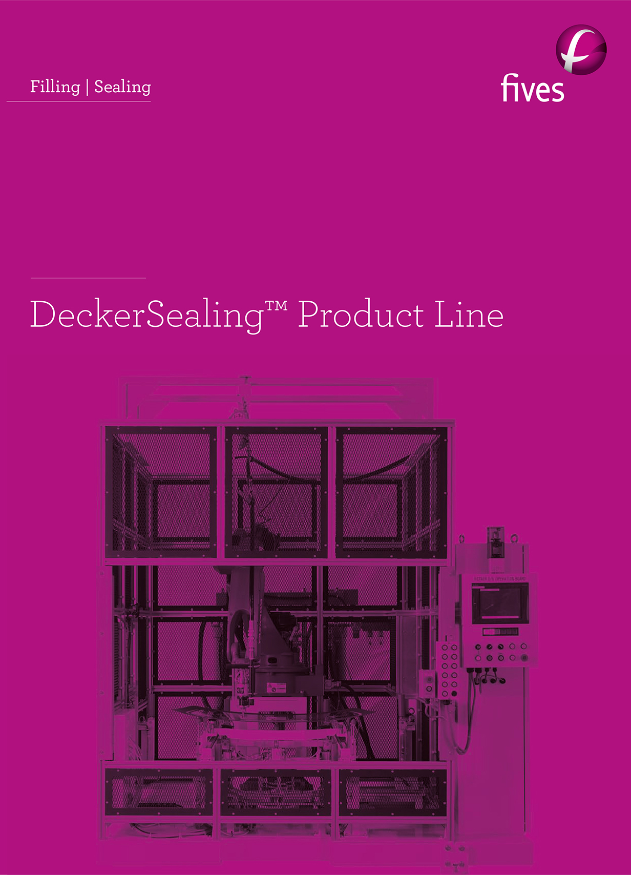 Download-FIVES SEALING PRODUCT LINE-FIVES