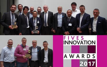 Fives Innovation Arwards-FIVES