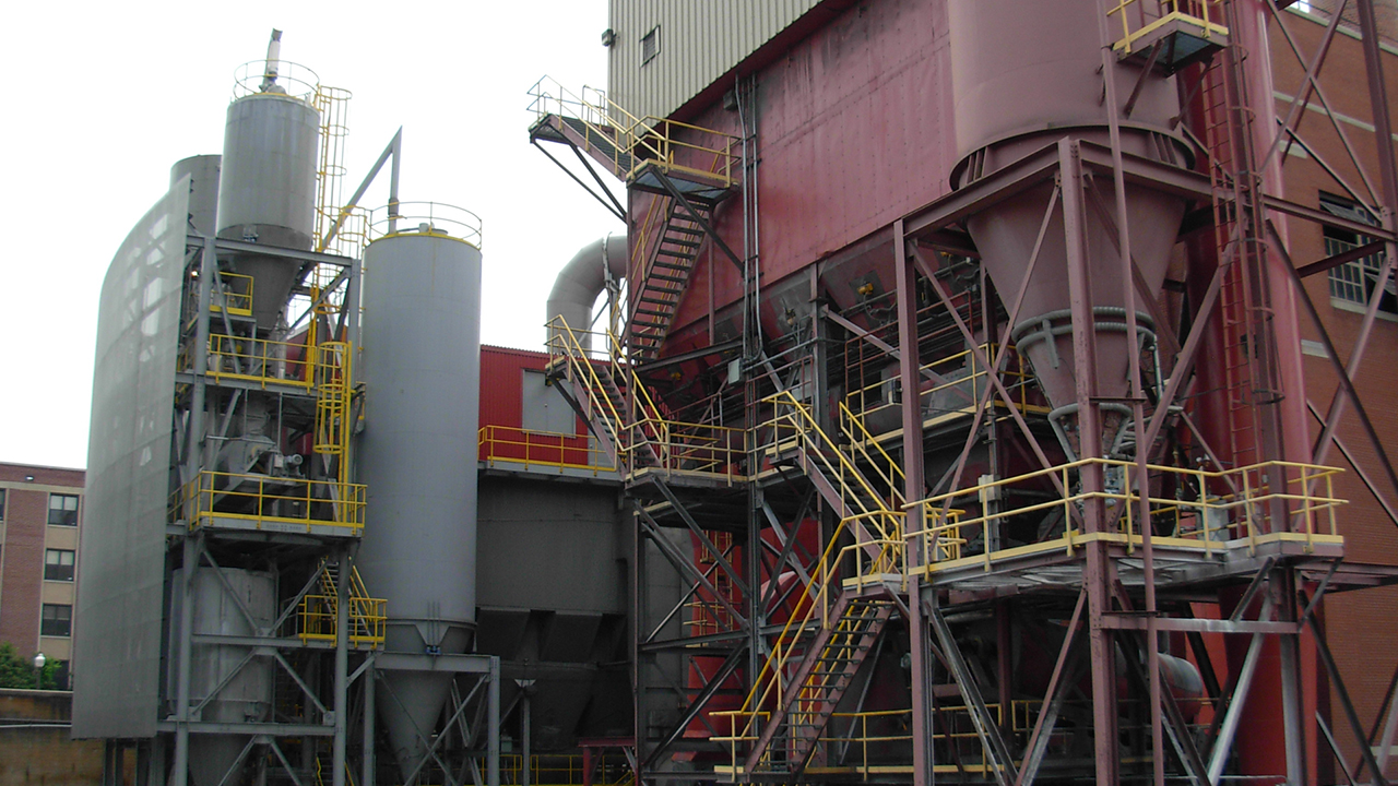 Other Industries desulfurization NOx-control Chlorines Acid gas heavy-metals particulates-removal emission flue-gas-cleaning Waste-to-energy Lime-Injection-reagent Cement AD-FIVES