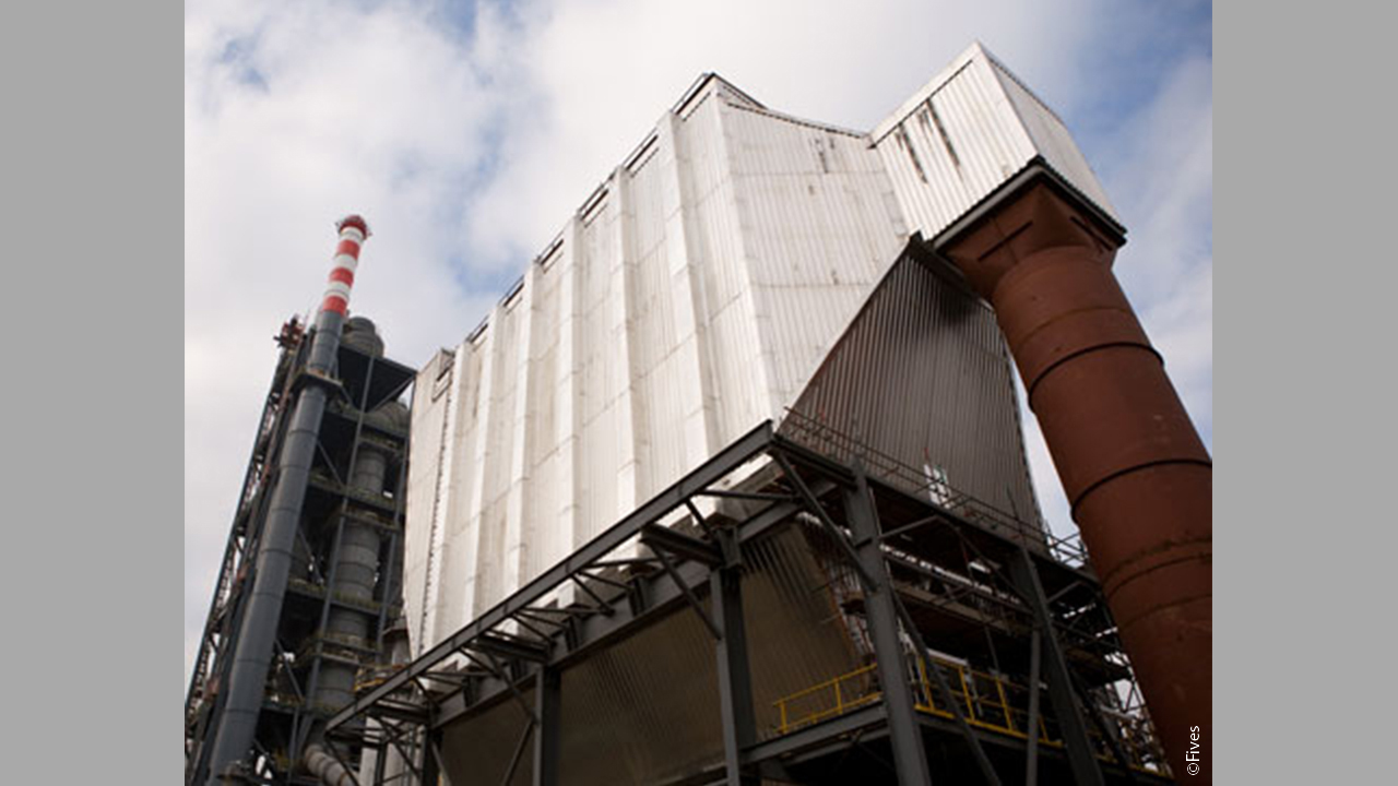 dry-scrubber Reactor-bag-filter baghouse fgd desulfurization NOx-control Chlorines Acid gas heavy-metals particulates-removal emission flue-gas-cleaning Waste-to-energy Lime-Injection-reagent esp conv-FIVES