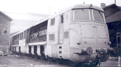 Fives_1938_locomotive_Aluminium