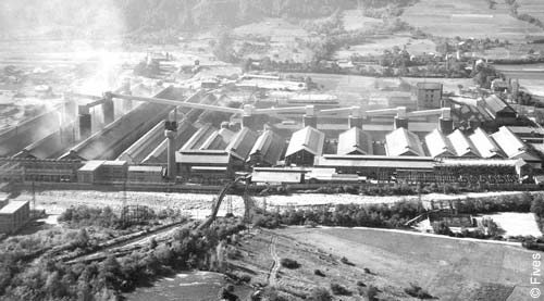 Fives_Aluminium_history_1955_StJeanMaurienne