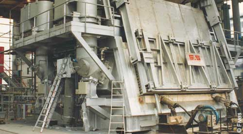 Fives_Aluminium_history_furnac_burners
