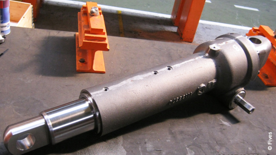Fives Aluminium ECL Jacking System Front Feb16-FIVES