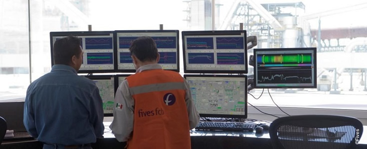 Fives optimization services-FIVES