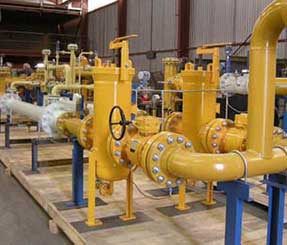 Fives Pillard Fuel handling systems