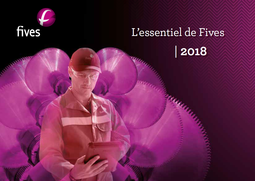 essentielfives 2018 cover-FIVES