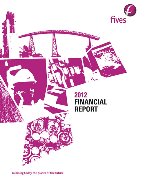 Pages de Rapport Financier EN 2012 page page-FIVES