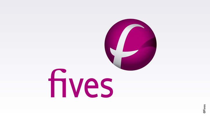 FIVES RVB 725 402-FIVES