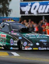 Fives John Force-FIVES